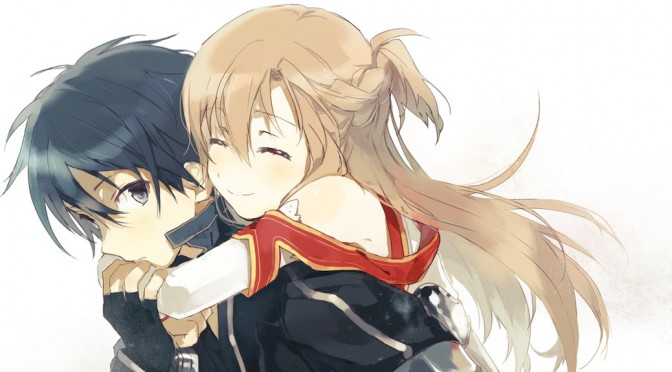 《Sword Art Online – A Tender Feeling》樂譜開放下載