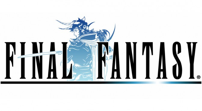Final Fantasy I – Game Over Theme