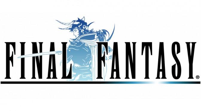 Final Fantasy I – Game Over Theme