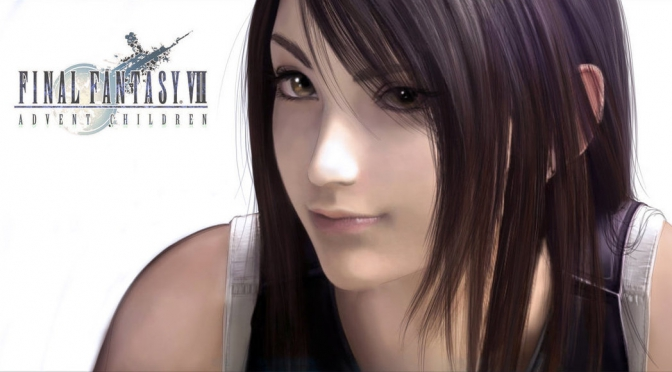 Final Fantasy VII Advent Children – Tifa's Theme